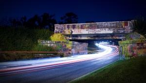 Graffiti Bridge 2006