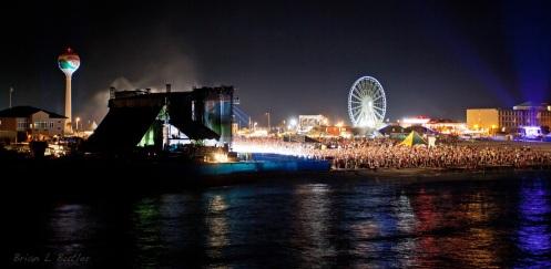 DeLuna Fest - Pensacola Beach